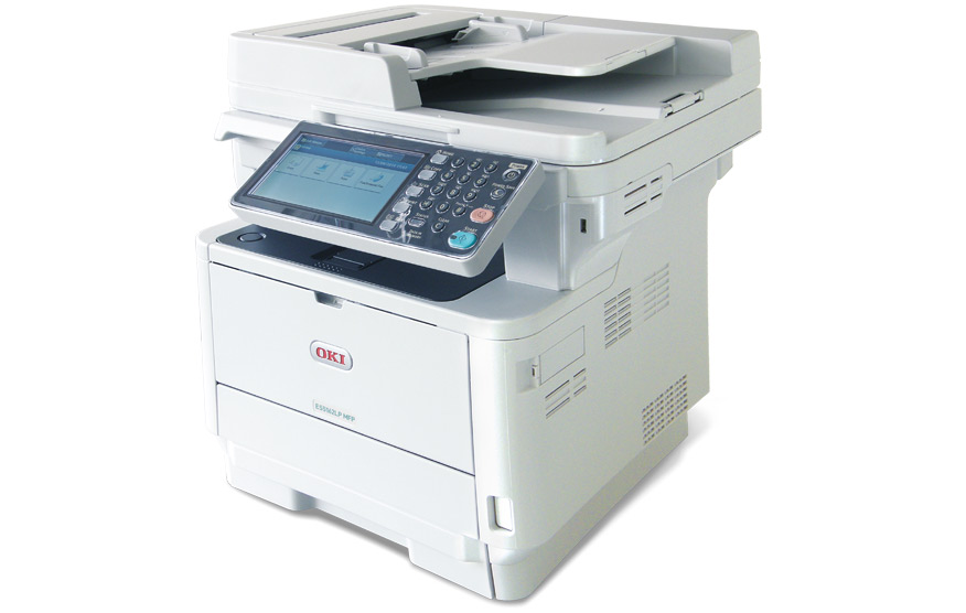 OKI ES5162LP MFP Business Printer