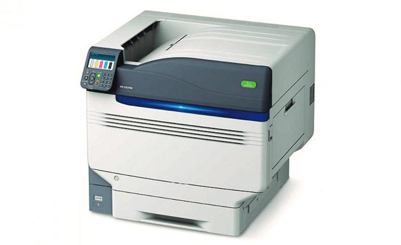 Quadient HD-CX-1600 Color Printer